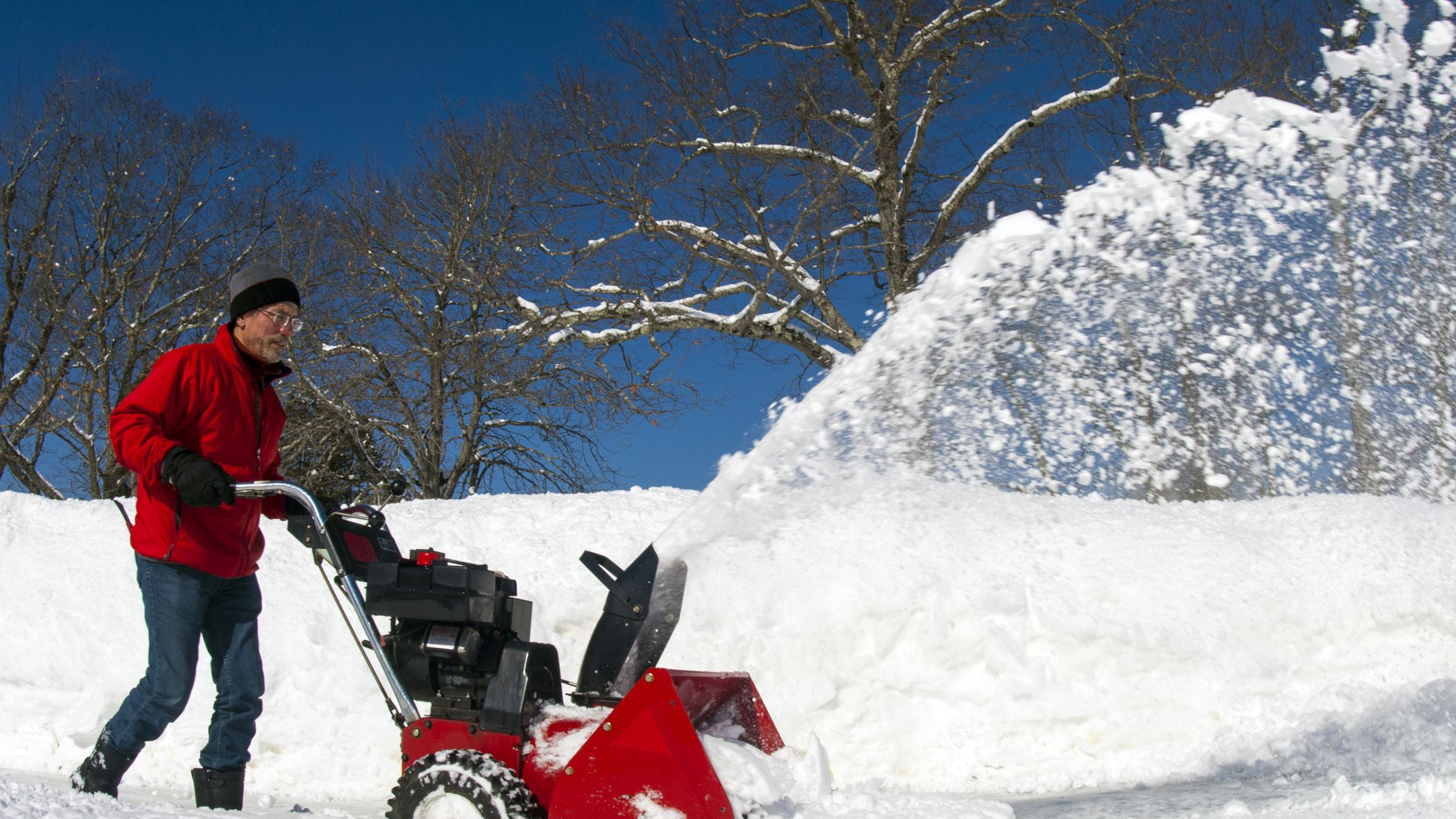 How to Remove Snow from Streets: Your Winter Guide