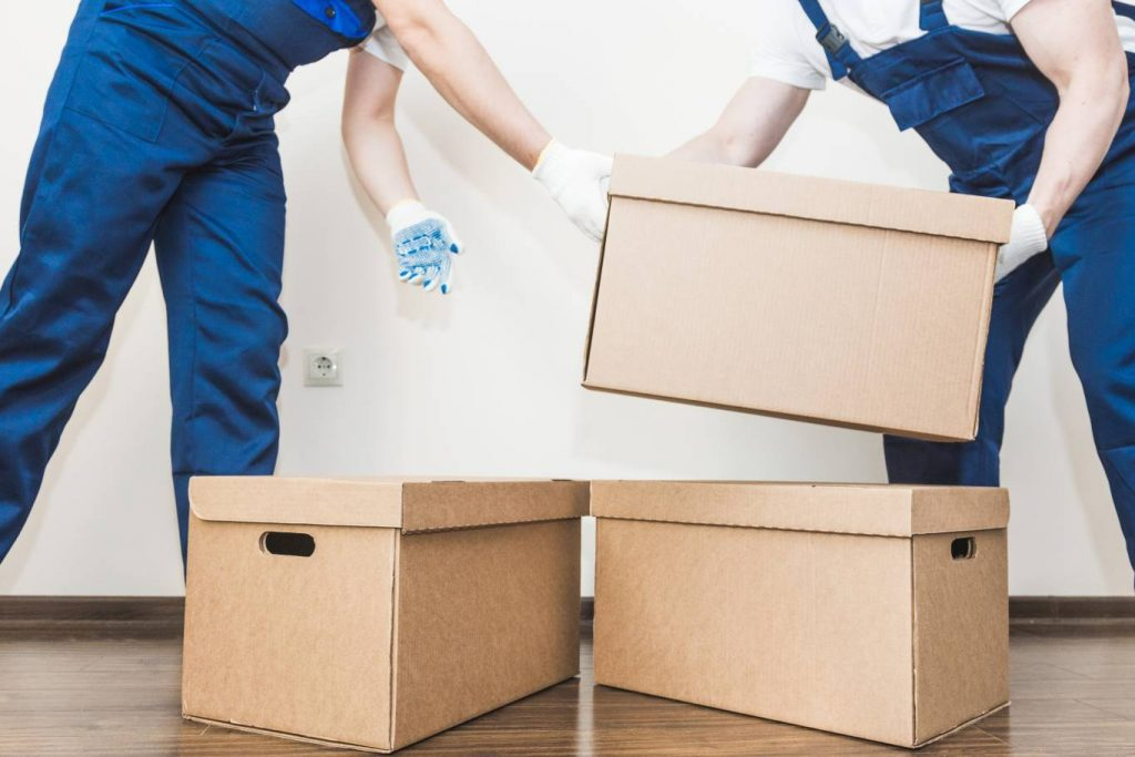 Local Movers In Bayville, NJ